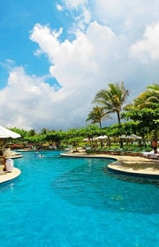 【巴厘岛旅游婚纱照攻略】杭州最佳海景婚纱摄影外景地之巴厘岛