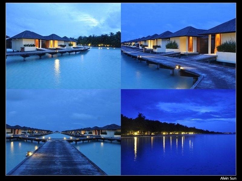 最美丽的海岛马尔代夫蜜月和婚纱照归来攻略分享