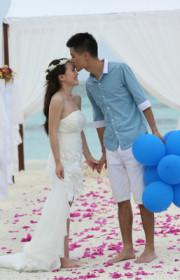【马尔代夫浪漫蜜月游带拍婚纱攻略】一路旅行一路爱情