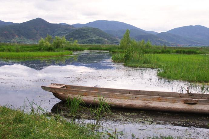 """旅游攻略之""""高原明珠""""泸沽湖 摩梭人的女儿王国"""