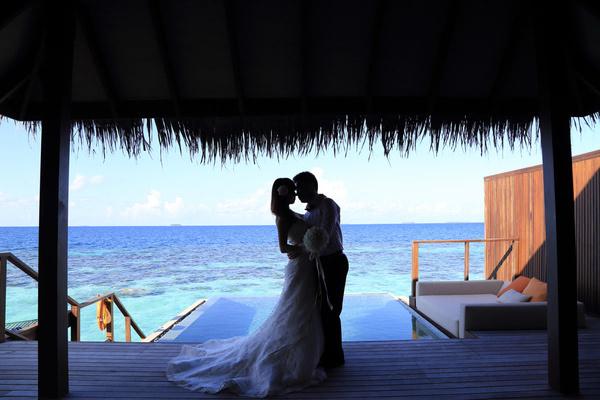 【马尔代夫拍婚纱照选岛攻略】马尔代夫结婚拍婚纱照哪个岛好