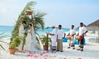 能否在马尔代夫找到婚纱摄影服务?