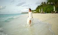 马尔代夫结婚拍婚纱照哪个岛好