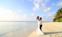 马尔代夫拍婚纱照选岛攻略