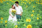 盘点2015最受欢迎的婚纱照风格