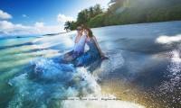 马尔代夫拍婚纱照什么季节去好?
