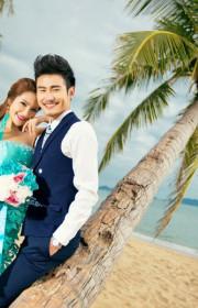 三亚旅游婚纱照景点攻略 见证美好浪漫的爱情