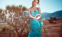 准新人们必看:四种典型的婚纱款式