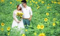 天天旅拍婚纱摄影盘点流行的几种婚纱照风格