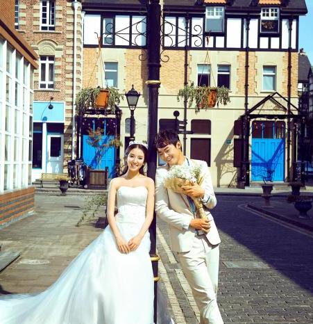 海外旅行结婚具体流程