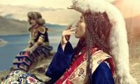 西藏旅游婚纱摄影的浪漫之旅