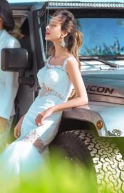 三亚婚纱摄影-韩式婚纱照技巧,结婚照该这样拍