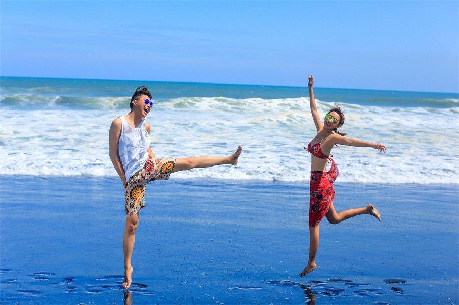 巴厘岛婚纱摄影哪家好?(首选天天旅拍)