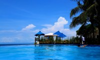 巴厘岛9晚11天的婚纱照蜜月之旅全记录