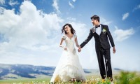 什么季节照婚纱照好让自己婚纱照更美
