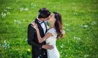 拍婚纱照怎么选婚纱,最合适的美让你成为焦点