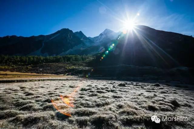 【旅拍】阳光很好 愿安暖相伴