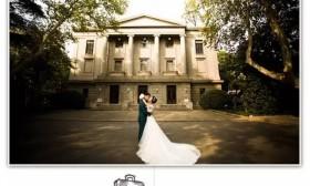 什么是城市旅拍?婚纱照可以这样秀!(1)
