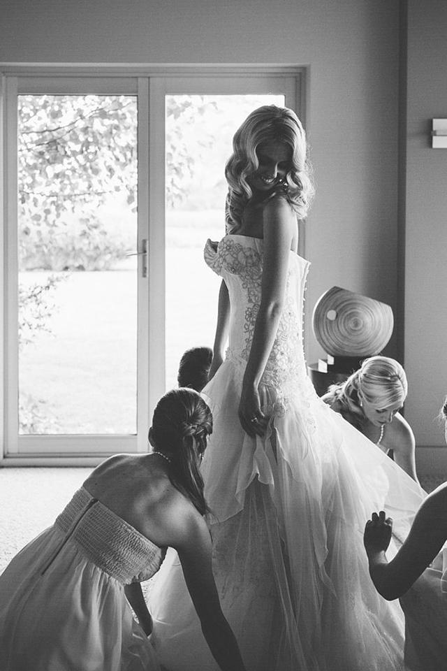【摄影必看教程】婚纱摄影取景技巧