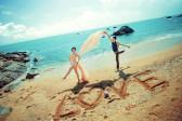 三亚旅游拍婚纱照攻略 记录浪漫甜蜜时刻