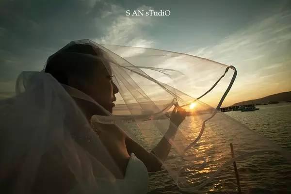 我们始终牵手旅行,记我们的泰国婚纱旅拍