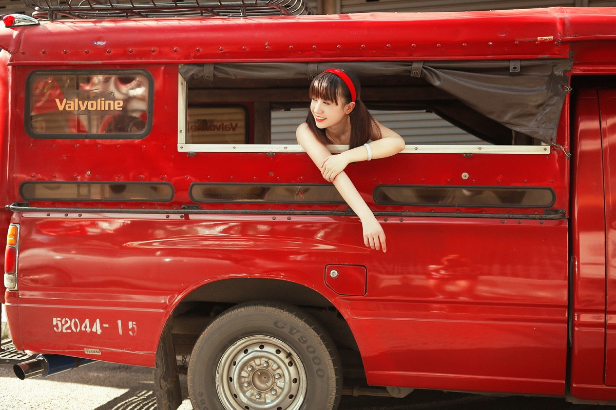 游记分享:谷田达子印象馆泰国旅拍(31)