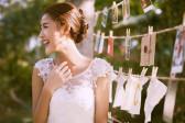 不同季节如何选择不同的厦门婚纱