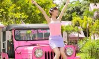 游记分享:谷田达子印象馆泰国旅拍