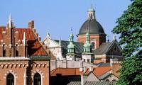 【双喜游记】古城印象--波兰克拉科夫