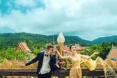 旅游摄影:如何在普吉岛拍的爽