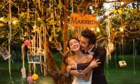 怎样拍婚纱照才好看,漂亮照片拍摄技巧