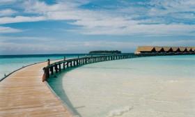 旅拍婚纱专属 全球10个最棒蜜月旅行地点(1)
