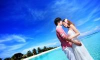 市场价格里巴厘岛拍婚纱照多少钱