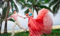 马尔代夫拍婚纱照多少钱才划算?