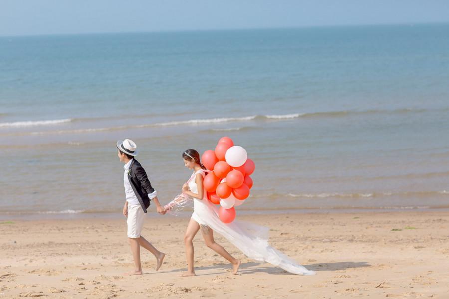 为什么要选择拍摄旅拍婚纱照(01)
