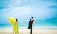 巴厘岛婚纱摄影有哪些经典的风格