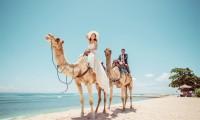 怎么拍摄出浪漫唯美的海外婚纱摄影
