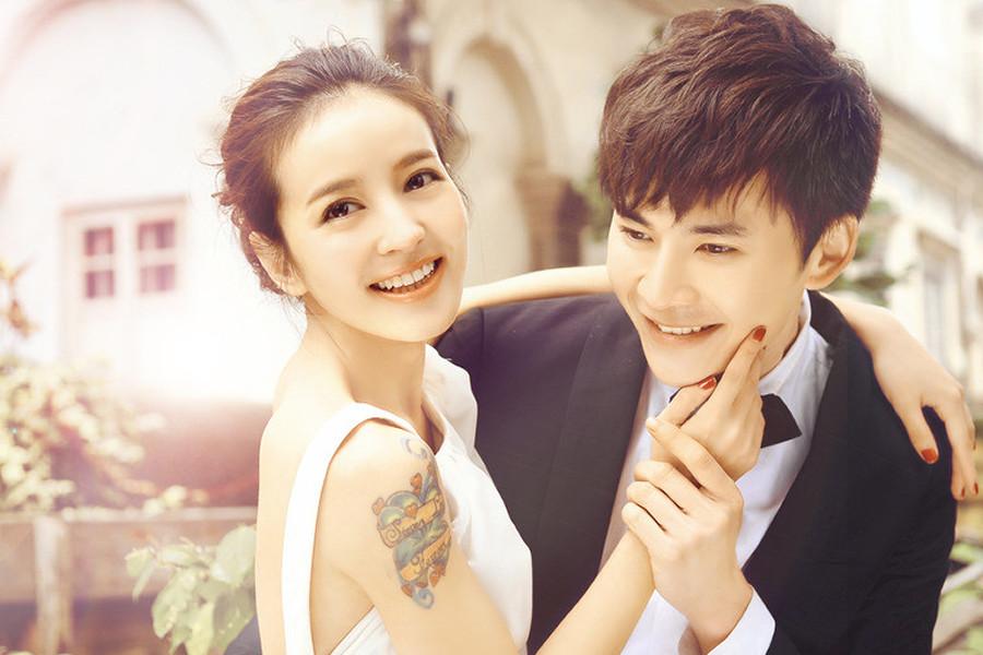 利用光线拍摄婚纱摄影的方法(01)