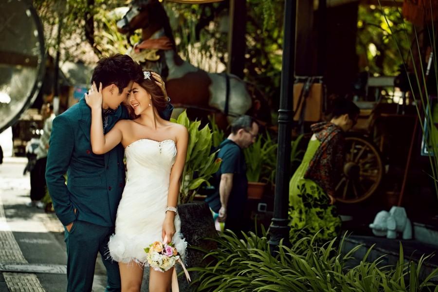 巴厘岛给你最好的婚纱影楼(01)