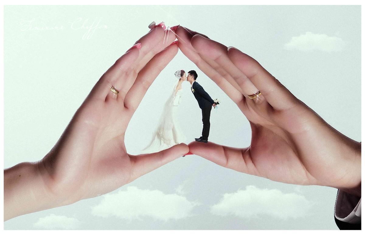 巴厘岛个性婚纱照片欣赏有用吗