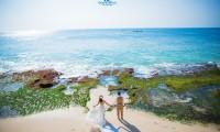 巴厘岛拍摄婚纱照选择哪种