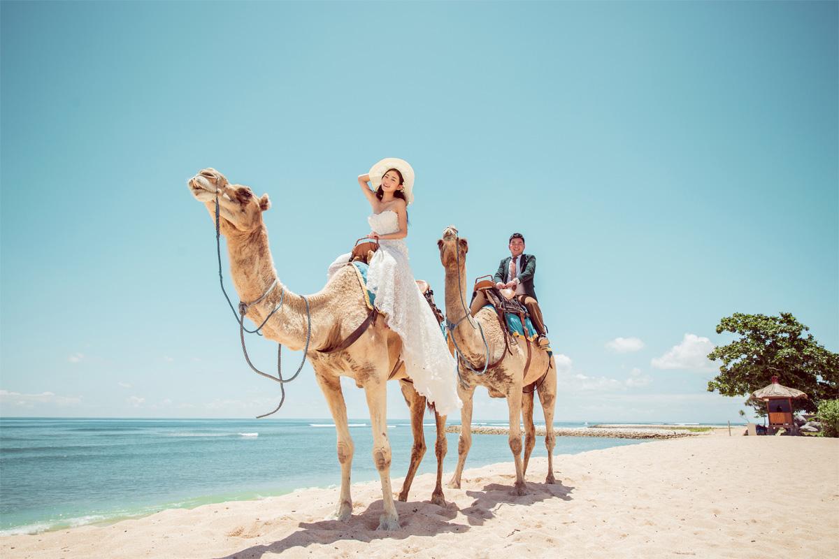 巴厘岛旅拍婚纱照贵不贵