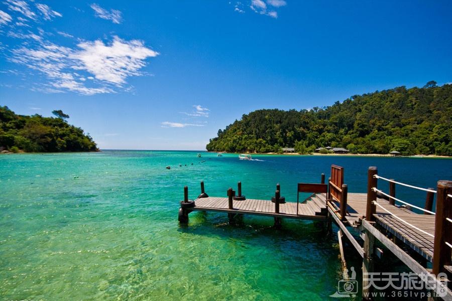 巴厘岛和普吉岛哪个好玩?