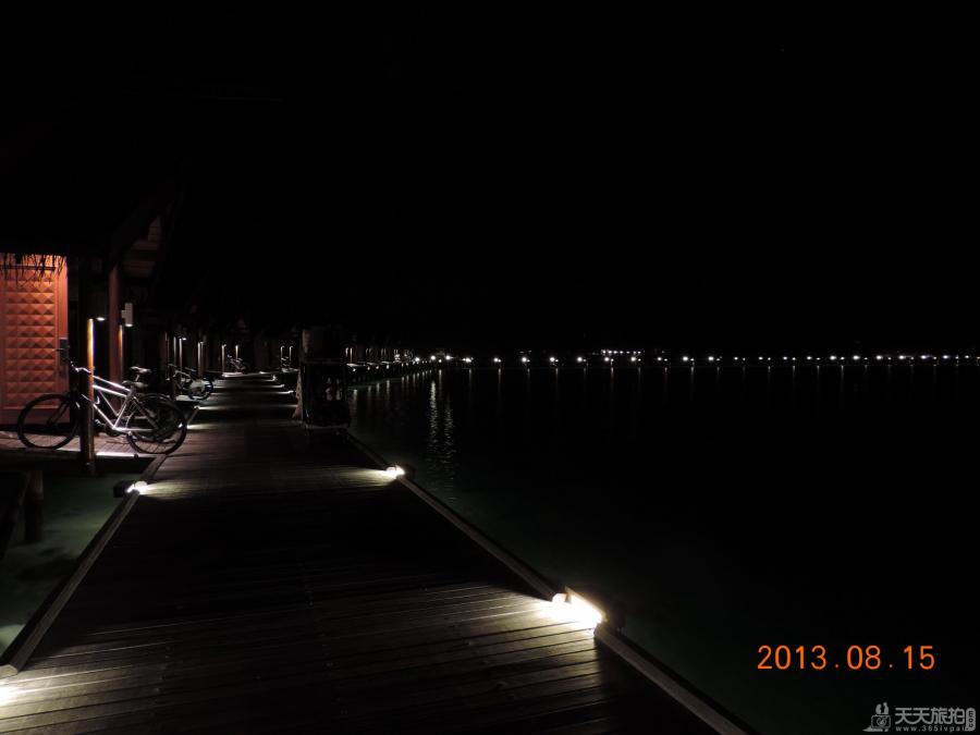 马尔代夫LUX岛游记—渡假纪念第一季-浪漫愉悦的蜜月之旅