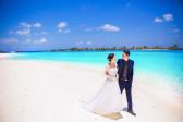 马尔代夫拍婚纱照攻略 让你省钱旅拍