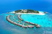 马尔代夫哪个岛适合度蜜月?