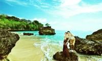 名人为什么都选择去巴厘岛旅拍婚纱摄影?