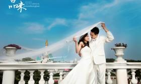 婚嫁攻略之拍婚纱照3招选对嫁衣(1)