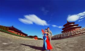 婚嫁攻略之拍婚纱照3招选对嫁衣(2)