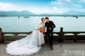 杭州西湖婚纱照怎么拍?